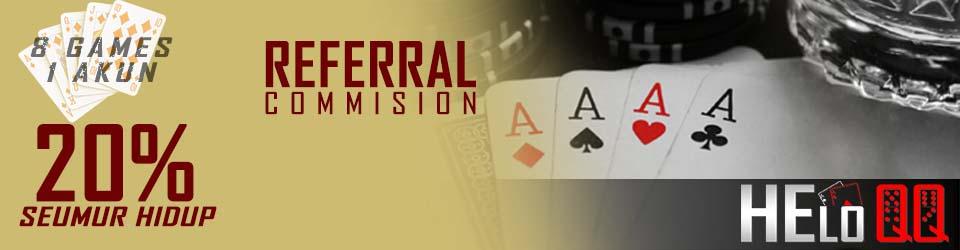 bonus poker qq online terbesar